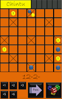 Screenshot of Ashtachamma - Indian Ludo