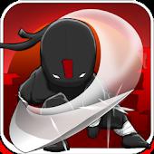 Download Full Ultimate Ninja Run Game 2.5 APK