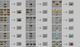 Screenshot of Mods For Minecraft Guide