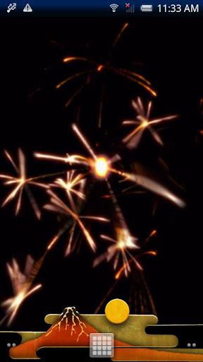 Firework Sparkler Free