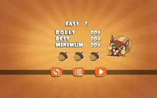 Screenshot of Get The Nut