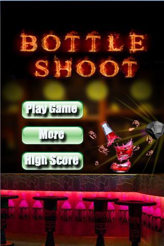 玩免費休閒APP 下載砸酒瓶 (Bottle Shoot) app不用錢 硬是要APP