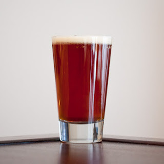 Hoppy Red Ale (For Beginning Homebrewers)