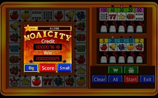 Screenshot of Fruit Slots HD