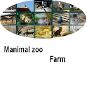 Manimal Zoo icon