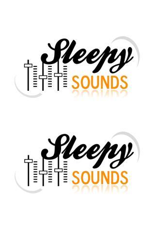 Sleepy Sounds