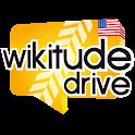 Wikitude Drive US icon