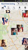 Screenshot of Real Free Dating