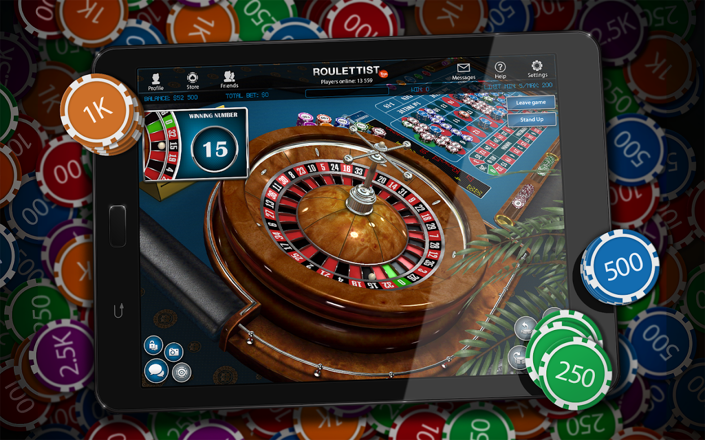 casino slots with bonuses