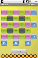 Screenshot of Fun Puzzles