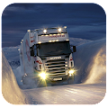 Game T Truck Simulator APK for Kindle