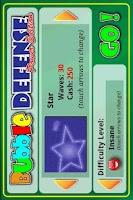 Screenshot of Bubble Defense 2