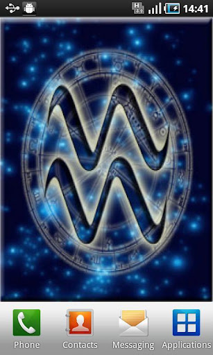 AquariusLiveWallpaper