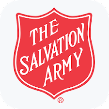 The Salvation Army Online Red