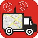 Vehicle Travel Management icon