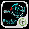 Free GO Locker Theme Electricity APK for Windows 8