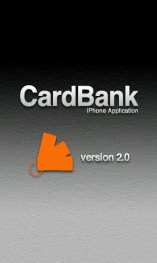 CardBank