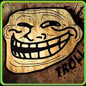 Ai la thanh troll