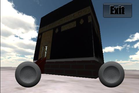 The Kaaba 3D Free الكعبة