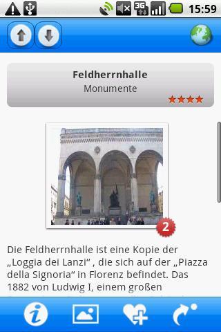 München gratis Reiseführer