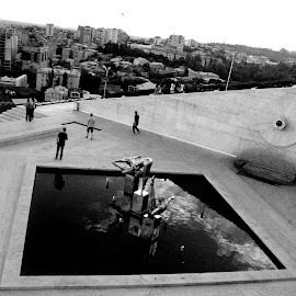 Architecture photography by Ghazaleh Ghorbani - Buildings & Architecture Public & Historical