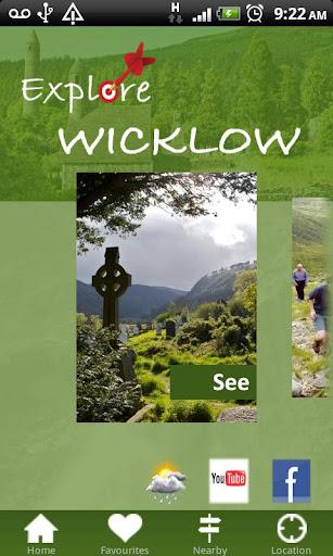 Explore Wicklow