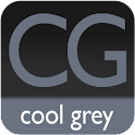 CM9 CM10.1 AOKP CoolGrey Theme icon