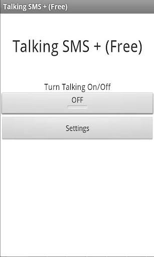 【免費生產應用App】Talking SMS + (Free)-APP點子
