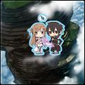 ソードアート・オンライン仮想世界ライブ壁紙1 icon