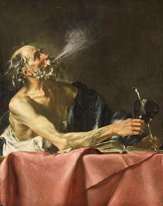 RIJKS: Hendrick van Someren: painting 1625