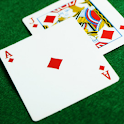Discrete Black Jack Card Count icon