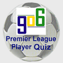 Premier League Players Quiz icon