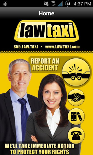 Law Taxi