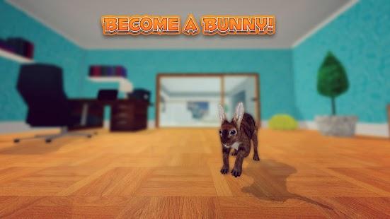 Bunny Simulator apk screenshot