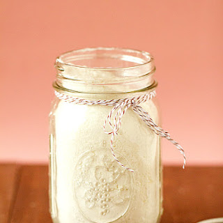 DIY Instant Vanilla Pudding Mix