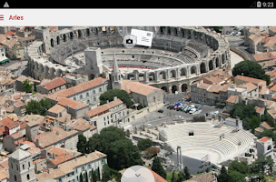Screenshot of Arles Tour