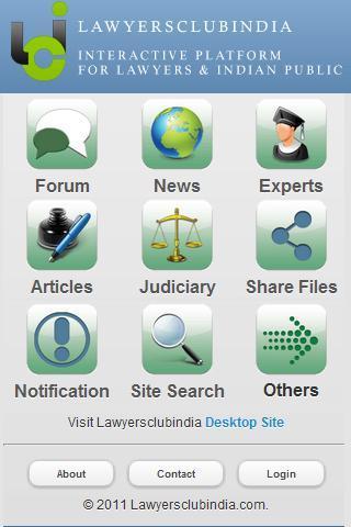 Lawyersclubindia