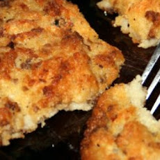 Mashed-Potato Pancakes