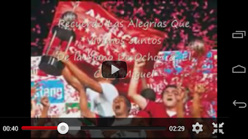 Screenshot of América De Cali