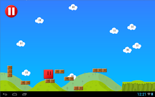 Screenshot of Push2Jump