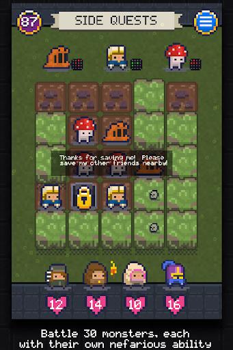 Tales of the Adventure Company - screenshot