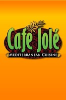 Screenshot of Cafe Jole