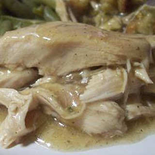 Chicken Gravy