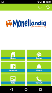 Monellandia - screenshot