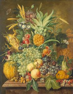 RIJKS: Jacobus Linthorst: painting 1808