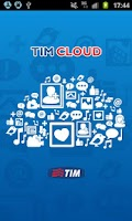 Screenshot of TIM Cloud