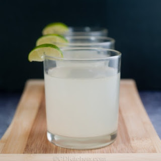 Mexican Lime Drink Recipes