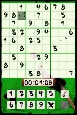 Ultimate Challenge: Sudoku