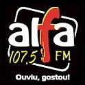 Rádio Alfa 107.5 FM icon