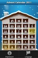 Screenshot of Advent 2011+